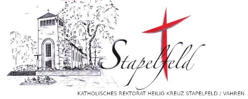 KATHOLISCHES REKTORAT HEILIG KREUZ STAPELFELD / VAHREN